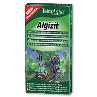 Tetra Algizit pro rychlé zastavení růstu řas 10 tablet