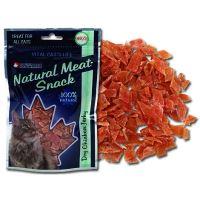 Ontario Snack Dry Chicken Jerky pro kočky 70 g
