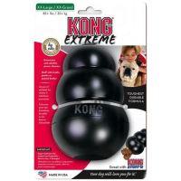 Kong Extreme Giant odolná gumová hračka pro psy nad 35 kg  - velikost XXL