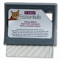 Le Salon Essentials Cat hřeben pro kočky blešák jemný