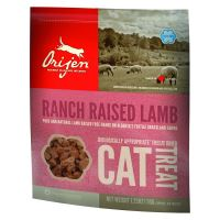 Orijen Cat Alberta Lamb - pochoutka sušené maso jehněčí 35 g