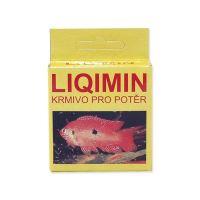 Hü-Ben Liquimin tekuté krmivo pro rybí potěr 15 ml