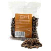 Chewies sušené jehněčí kostičky pro psy 200 g
