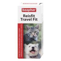 Beaphar Reisfit tablety proti cestovní nevolnosti psů a koček 10 ks