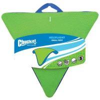 Chuckit! Heliflight létající talíř zelený