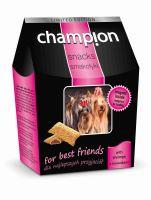 Champion Pamlsky pro psy s krevetami 50 g