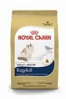 Royal Canin Breed Feline Ragdoll - pro dospělé ragdoll kočky