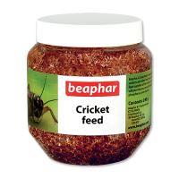 Krmivo BEAPHAR Cricket feed pro cvrčky