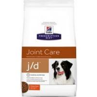 HILL`S Prescription Diet j/d Canine Reduced Calorie Original 12 kg