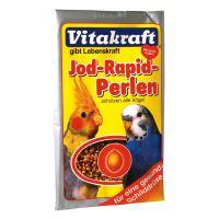 Jod Rapid Perls VITAKRAFT Sittich 20 g
