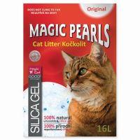 Kočkolit Magic Pearls Litter 16 l