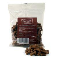 Chewies sušené drůbeží kostičky pro psy 200 g