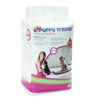 Savic Puppy trainer náhradní podložky - velikost L, 60x45 cm