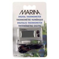 Hagen Marina digitální bateriový teploměr do akvária