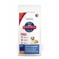 Hill's Science Plan Canine Dry Senior Lamb & Rice 12 kg