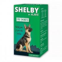 ALAVIS Shelby PRO IMUNITU