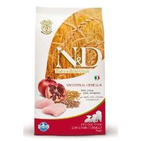 N&D Low grain Dog Puppy Maxi Chicken & Pomegranate