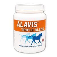 Alavis Triple blend pro koně 700g