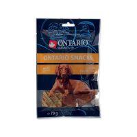 ONTARIO Snack Dry Rabbit Fillet
