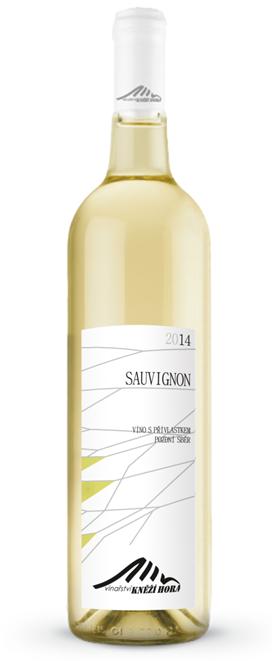 Sauvignon 2014 - polosuché