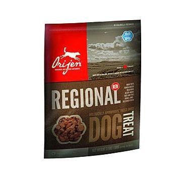 Orijen Dog F-D Regional Red 100 g