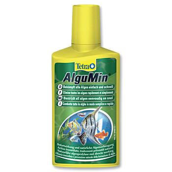 Tetra Algu Min biologická likvidace řas 500 ml