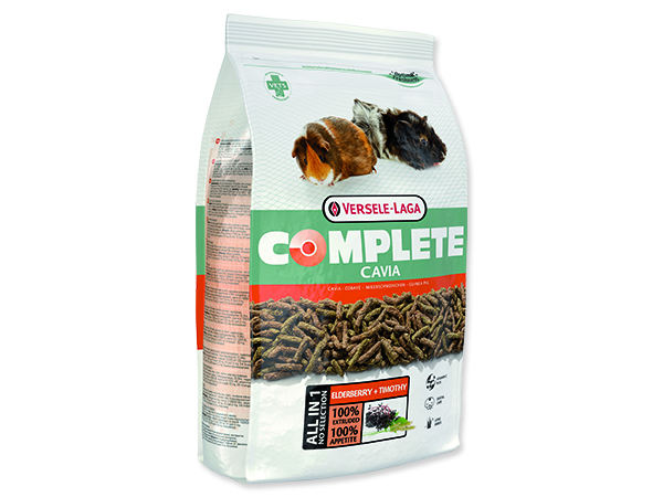 Krmivo VERSELE-LAGA Complete pro morčata