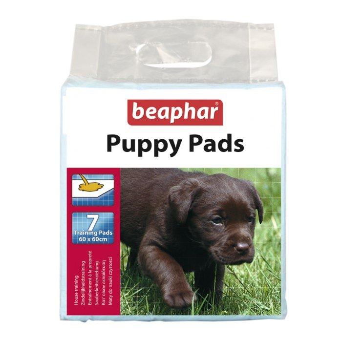 Beaphar Bea puppy hygienické podložky pro výcvik štěňat