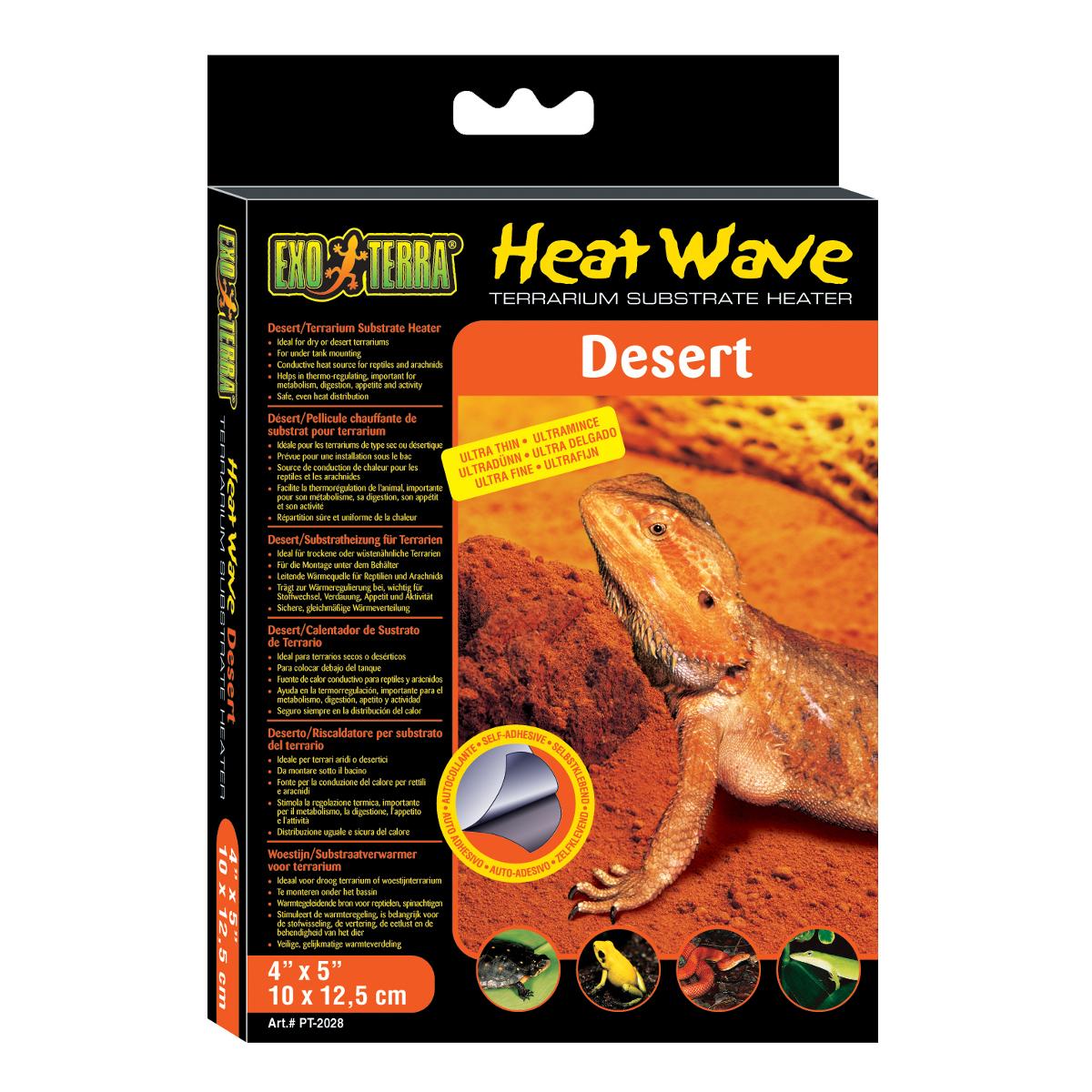 Deska topná EXO TERRA Heat Wave Desert