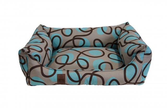 Pelech ARGI vzor Christine polyester 70 x 55 cm