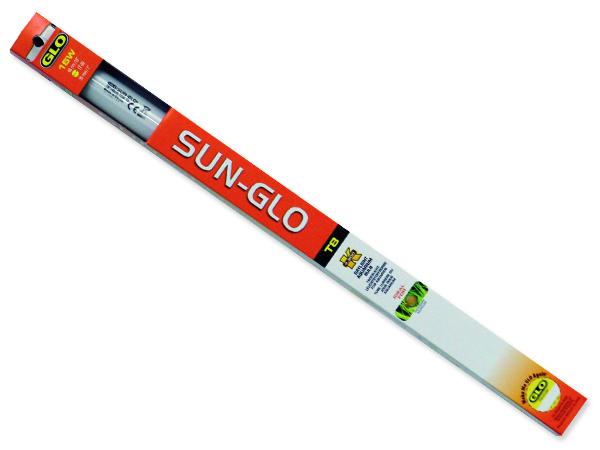 Zářivka Sun GLO sluneční T8 - 46 cm