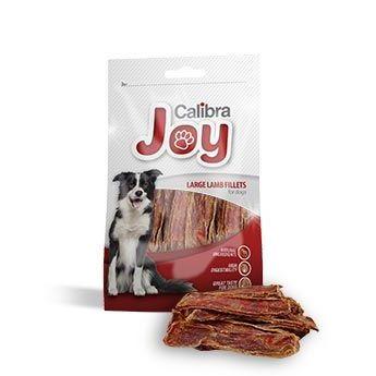 Calibra Joy Dog Large Lamb Fillets 80 g