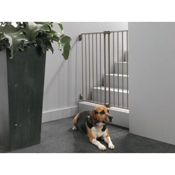 Dog Barrier Zábrana dveřní vnitřní - výška 90 cm