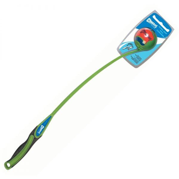 Chuckit! Ultra házeč zelený do 35-45 m
