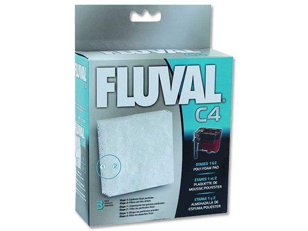 Náplň molitan polyester FLUVAL C4
