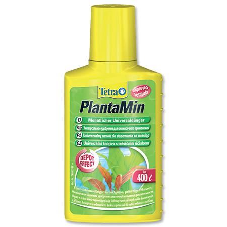 TETRA Planta Min