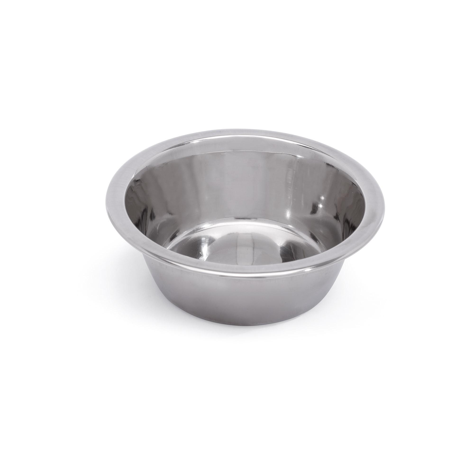 Nerezová miska pro psa a kočku Argi - 235 ml