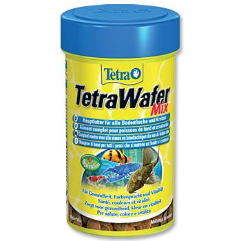 Tetra Wafer Mix krmivo pro jezerní ryby a raky