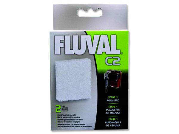 Náplň molitan FLUVAL C2