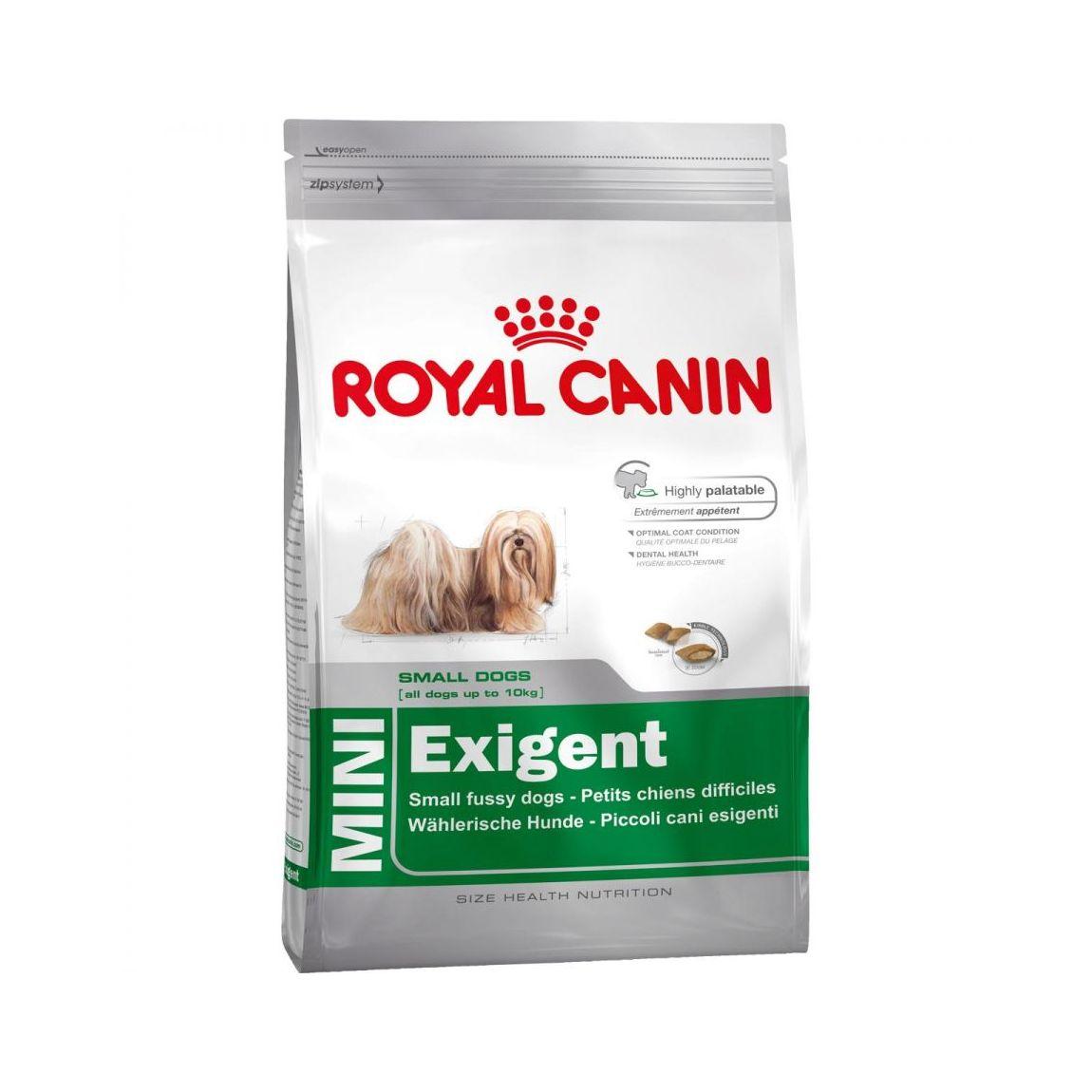 Royal Canin Mini Exigent 2 kg