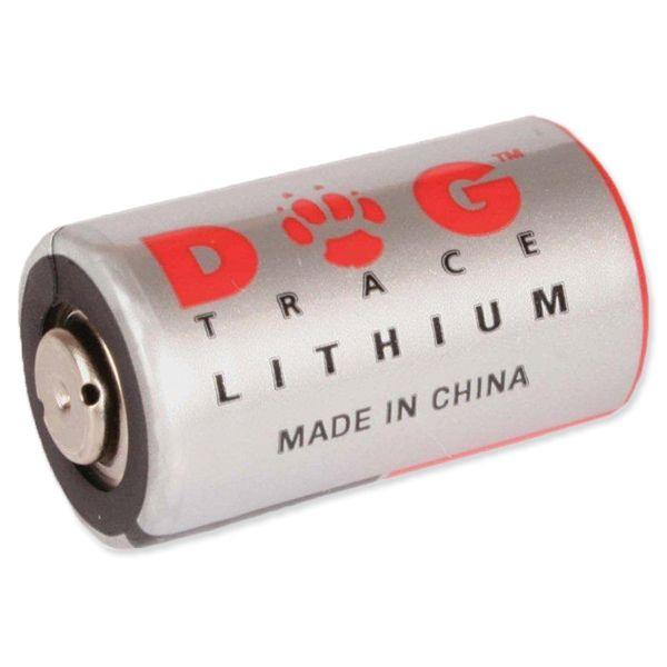 Náhradní baterie DOGTRACE lithiová CR2 3V