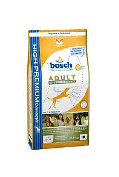 Bosch Dog Adult Drůbeží&Špalda 3 kg