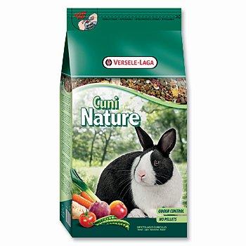 Krmivo VERSELE-LAGA Nature pro králíky 2,5 kg