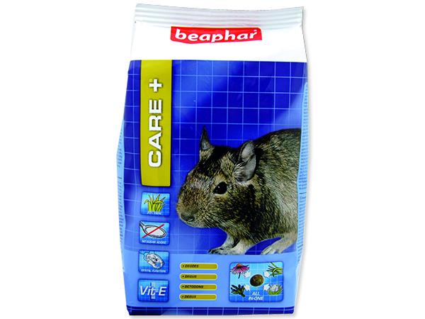 Krmivo BEAPHAR CARE+ osmák 1,5 kg
