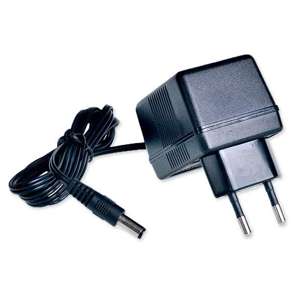 Náhradní napájecí adaptér DOGTRACE 15V / 100mA (model 101 / 1001)
