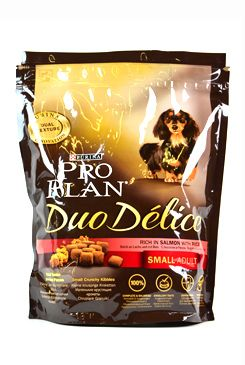 ProPlan Dog Adult Duo Délice Small &Mini Salmon 700g