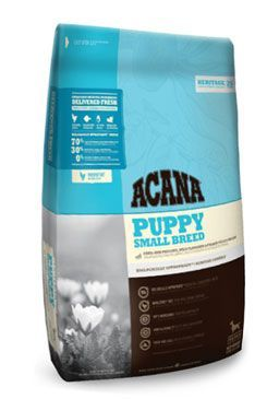 Acana Dog Puppy Small Breed Heritage 340 g