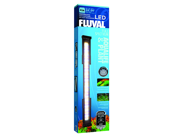 Osvětlení FLUVAL AQUALIFE & PLANT LED 61 - 85 cm