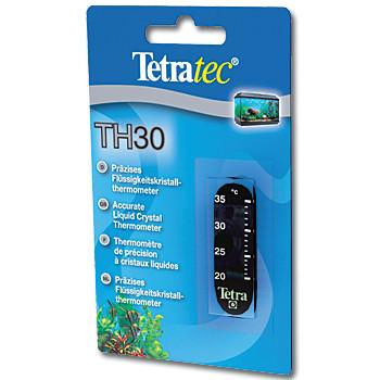 Tetra TH30 digitální samolepicí teploměr do akvária