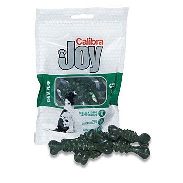 Calibra Joy Dog Denta Pure 5 ks 90 g